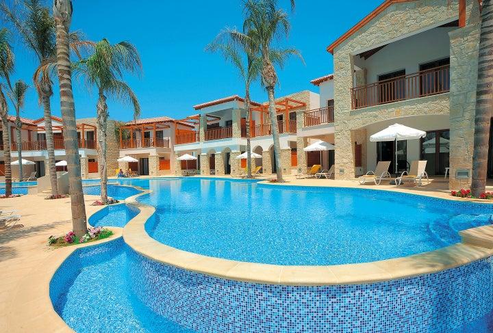 Olympic Lagoon Resort in Ayia Napa, Cyprus