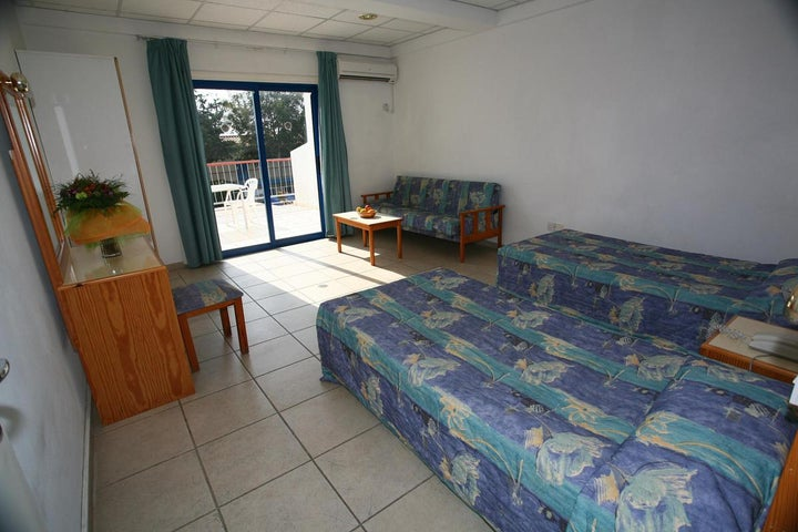 Green Bungalows Hotel Apartments Image 20