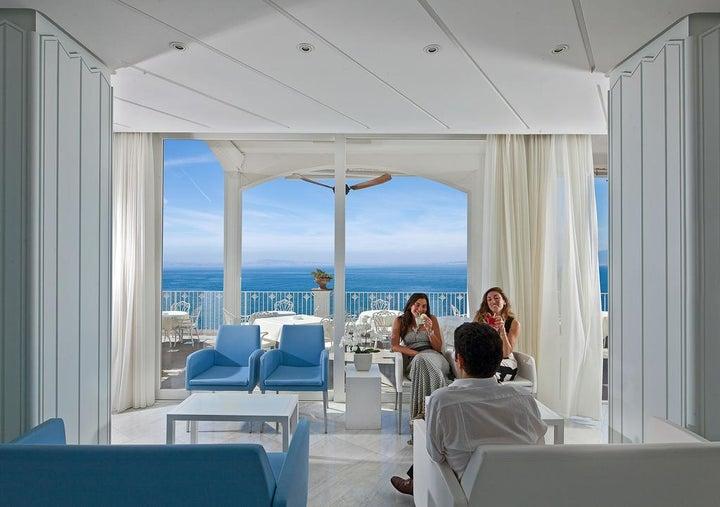 Grand Hotel Riviera Image 26