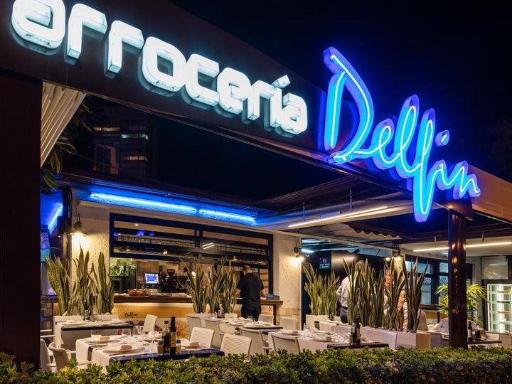 Gran Hotel Delfin Image 44