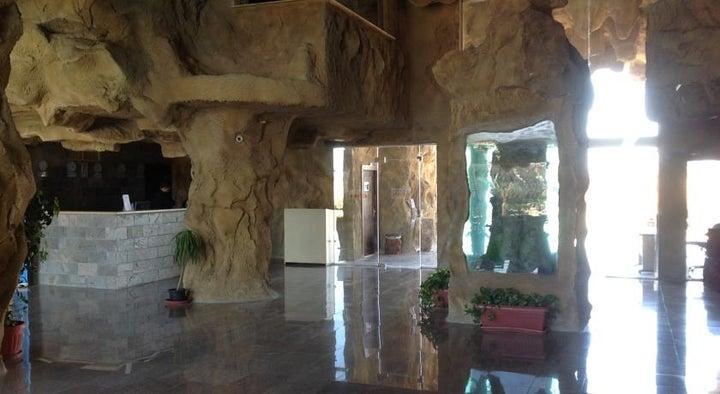 Caves Beach Resort Hurghada Image 5