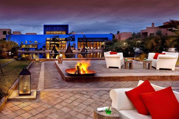 Al Maaden VillaHotel & Spa in Marrakech, Morocco