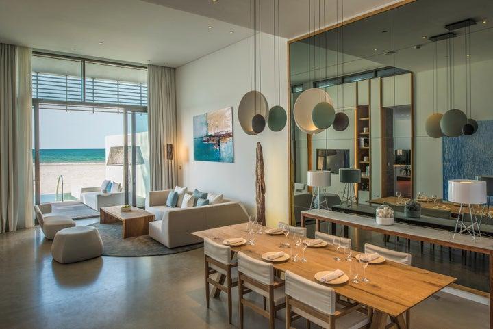 Nikki Beach Resort & Spa Dubai Image 1