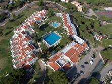 Hotel Apartamento Do Golfe