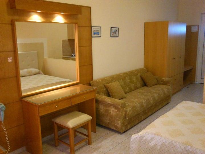 Summer Memories Hotel Apartments Image 7