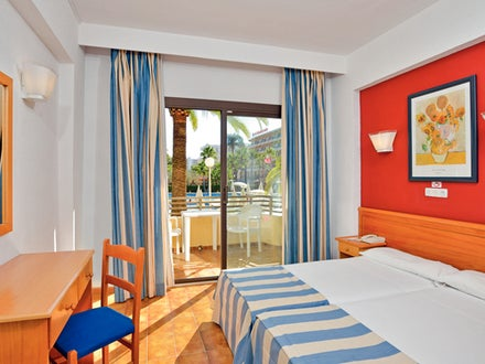 Sol Alcudia Center Aparthotel in Alcudia, Majorca, Balearic Islands
