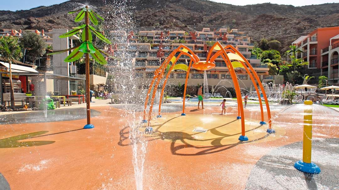 Cordial Mogan Valle Apartments In Puerto De Gran Canaria Holidays From 255pp Loveholidays