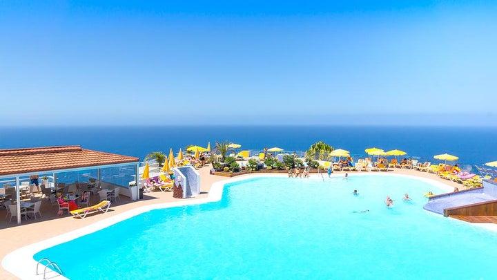 Riosol Hotel in Puerto Rico (GC), Gran Canaria, Canary Islands