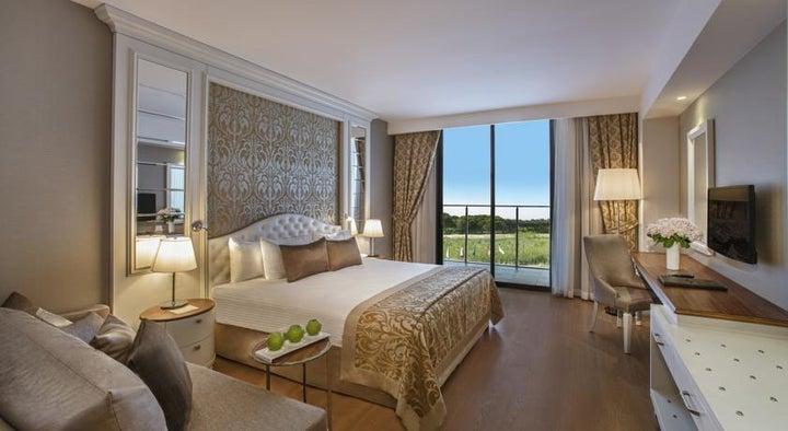 Aska Lara Resort & Spa Image 5