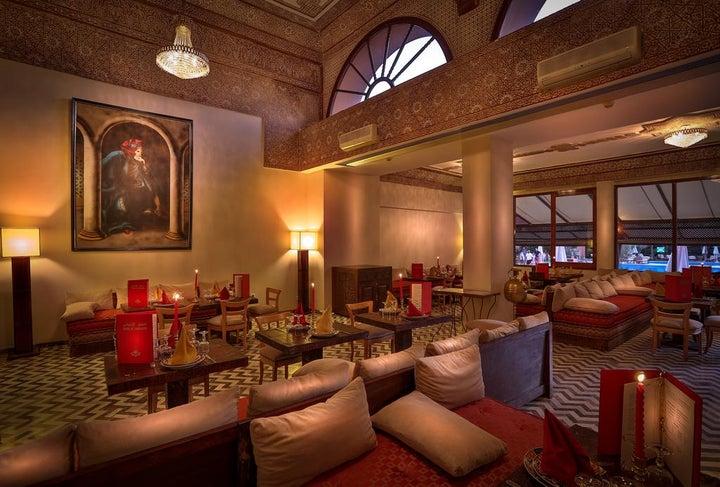 El Andalous Hotel & Spa Image 11