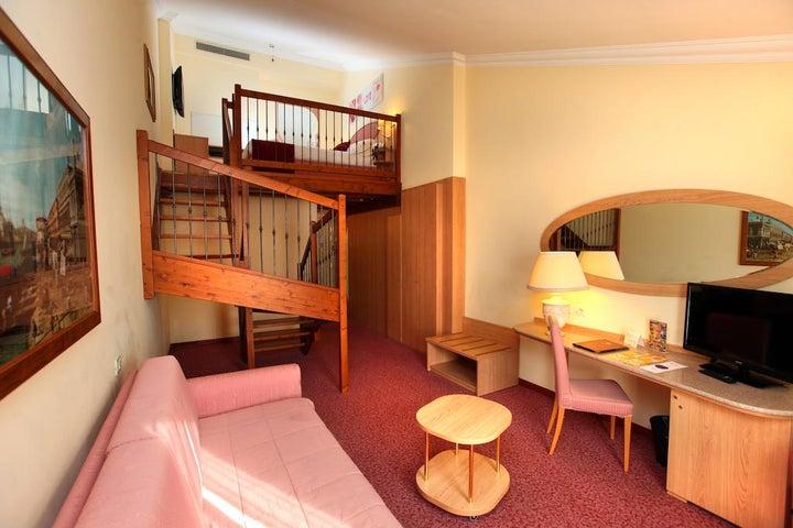 Park Hotel Villa Fiorita Image 8