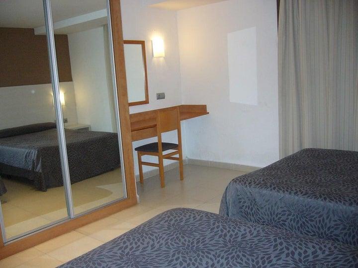 Medplaya Aparthotel San Eloy Image 43