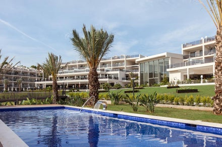 All inclusive winter sun holidays to the Balearic Islands