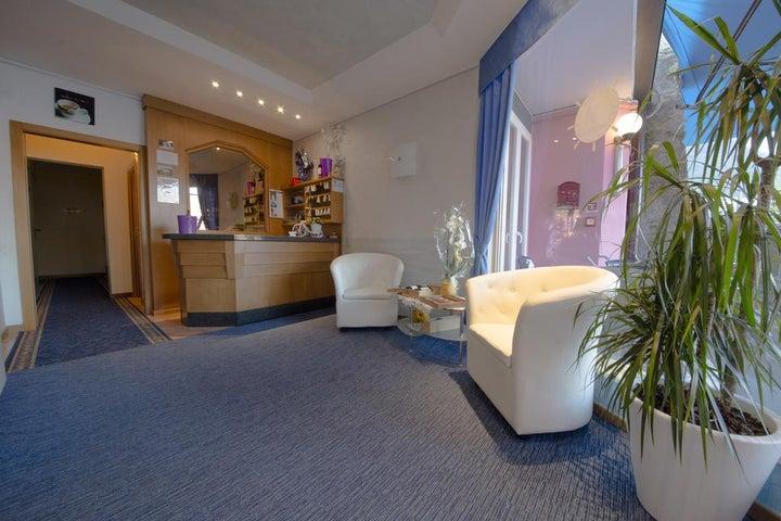 Vela Azzurra hotel Image 12