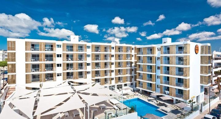 Ryans Ibiza Apartments in Ibiza Town, Ibiza | Holidays ...