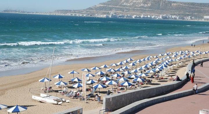 LABRANDA Les Dunes D Or Premium Beach Club Image 32