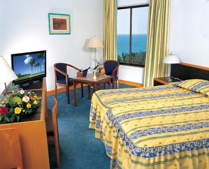 Bin Majid Beach Hotel Image 4