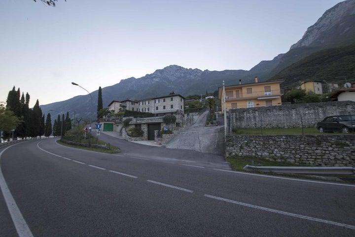 Vela Azzurra hotel Image 23