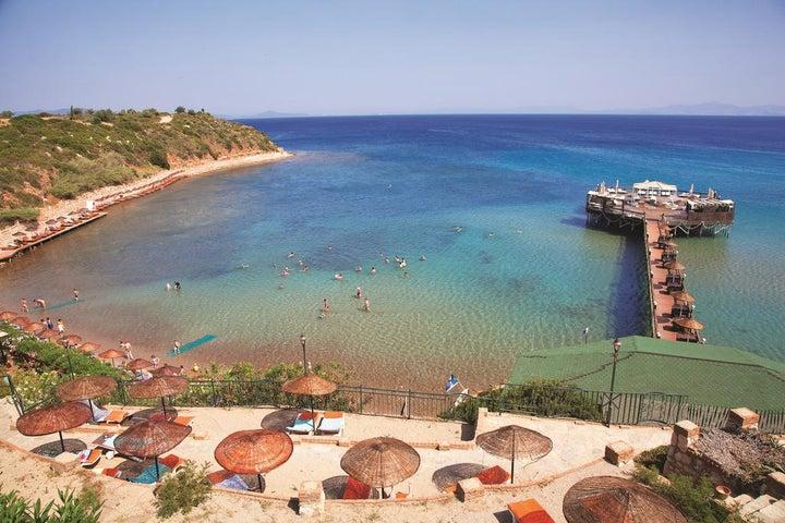 Didim Beach Resort Aqua And Elegance Thalasso Image 40