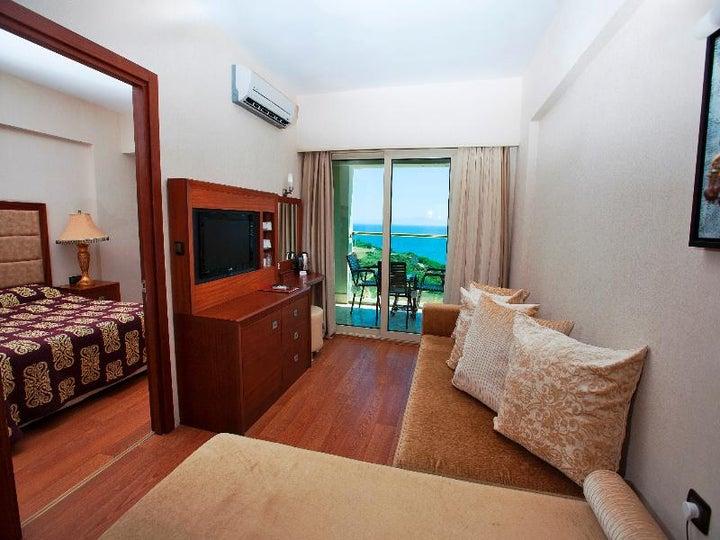 Didim Beach Resort Aqua And Elegance Thalasso Image 74