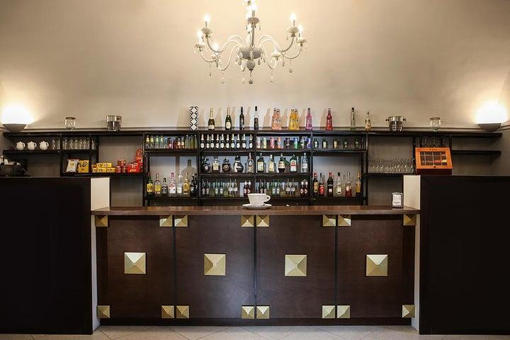 Grand Hotel Capodimonte Image 41