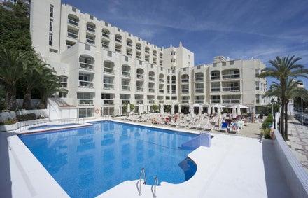 MS Aguamarina Apartments
