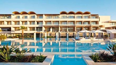Avra Imperial Beach Resort and Spa in Kolymbari, Crete, Greek Islands