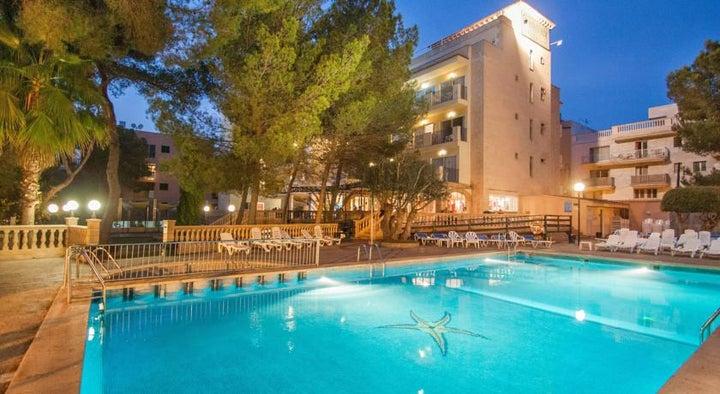 Blue Sea Costa Verde Hotel Image 15