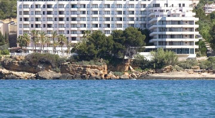 TRH Jardin Del Mar Hotel Image 22