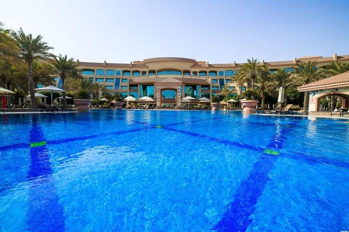 Al Raha Beach Hotel in Abu Dhabi, Abu Dhabi, United Arab Emirates