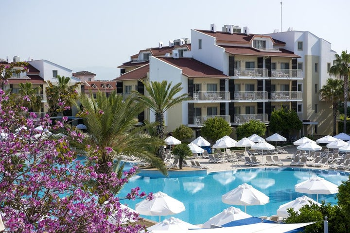 Barut B Suites Hotel Image 31