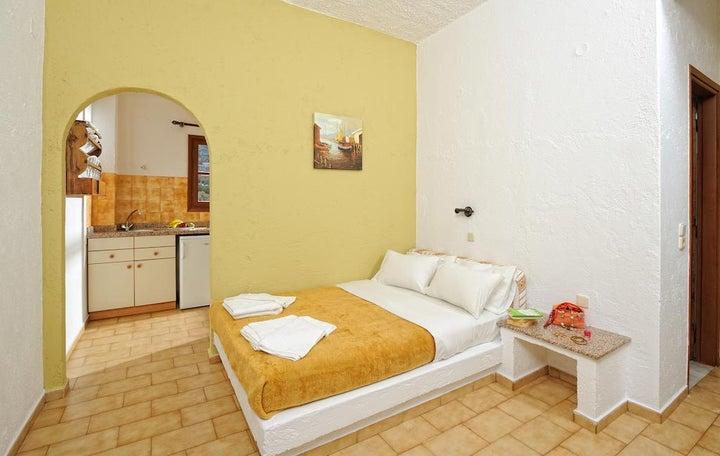 Stelios Residence Image 8