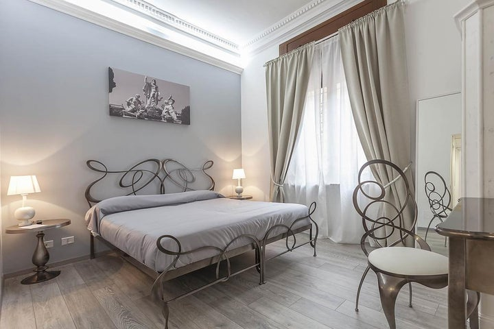 Rome Eco Suites in Rome, Italy