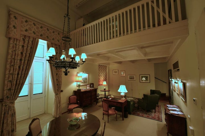 The Xara Palace Relais & Chateaux Image 8