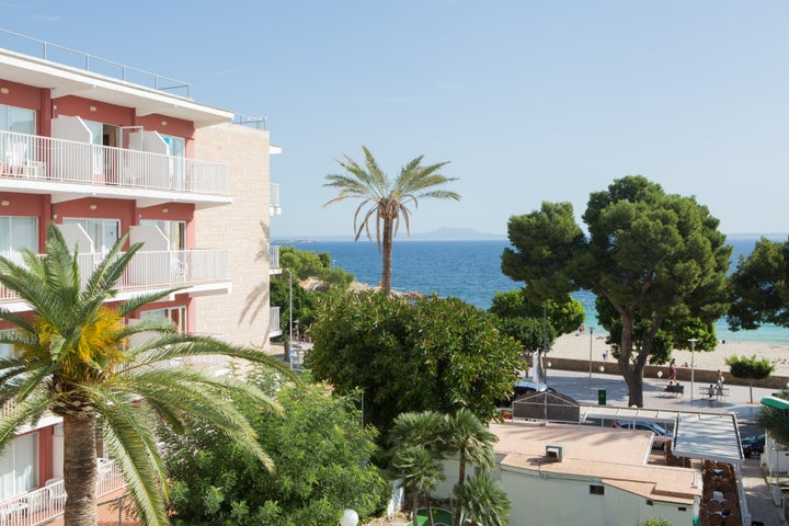 Tropico Playa Hotel Image 3