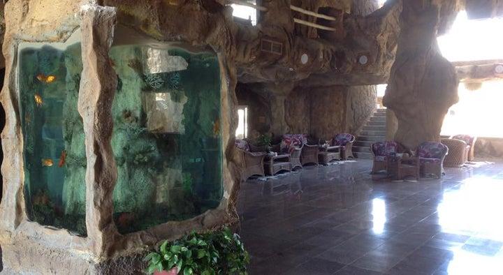 Caves Beach Resort Hurghada Image 25