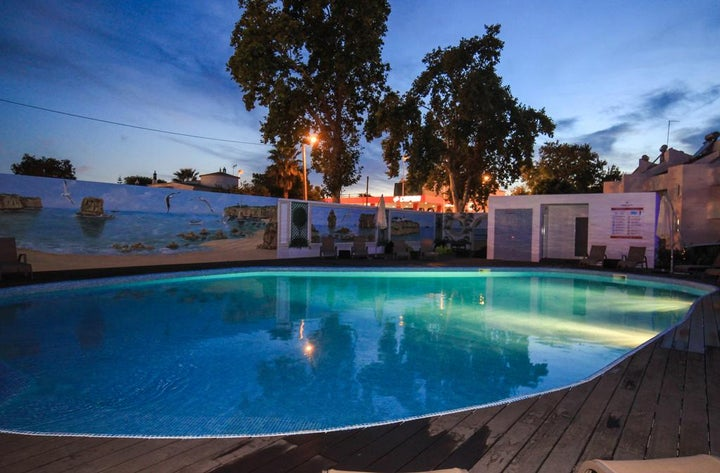 Lagoa Hotel Image 22