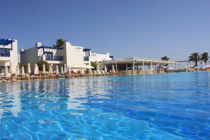 Callisto Holiday Village in Ayia Napa, Cyprus