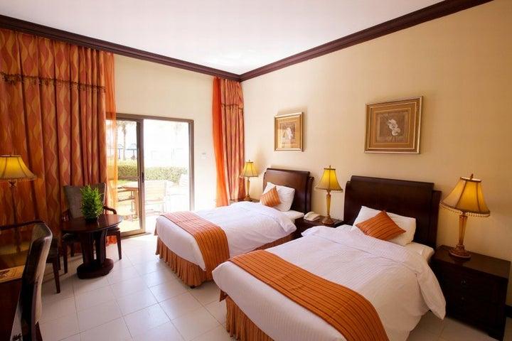 Bin Majid Beach Hotel Image 25