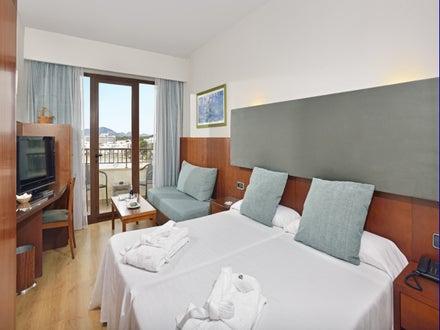 Alua Hotel Miami Ibiza (ex Intertur) Image 5
