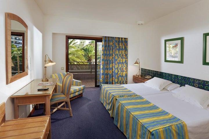 Puerto De La Cruz Hotel Image 7