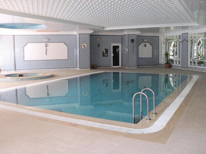 Houria Palace Hotel Image 14