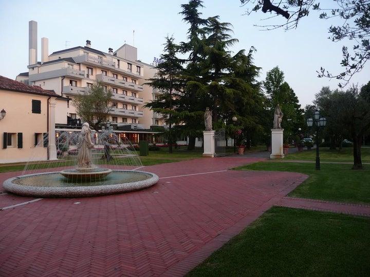 Park Hotel Villa Fiorita Image 11