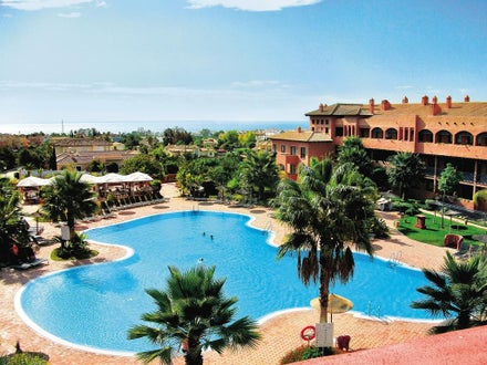 Pierre and Vacances Residence Estepona