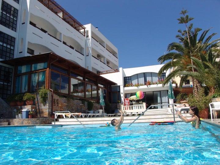 Albatros Hotel Image 19