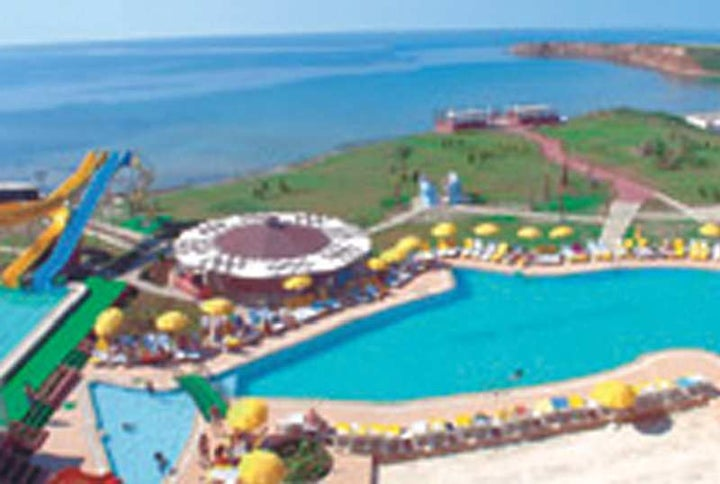 Didim Beach Resort Aqua And Elegance Thalasso Image 64