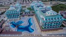 Sensitive Premium Resort and SPA