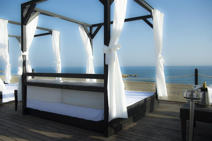 Guadalmina Spa Golf Resort Image 3