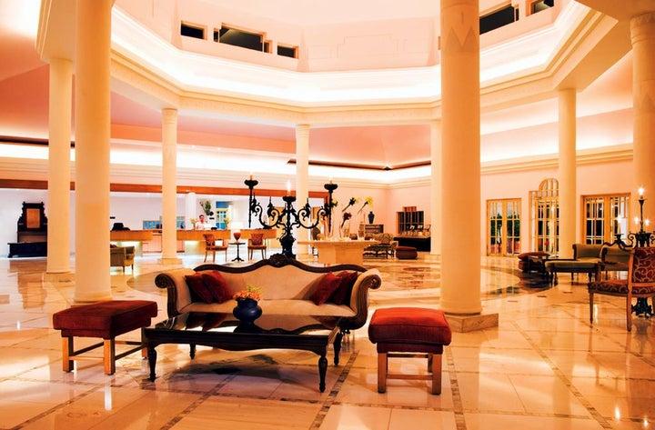 Mövenpick Resort & Spa el Gouna Image 16
