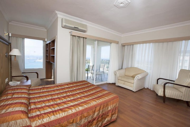 Didim Beach Resort Aqua And Elegance Thalasso Image 7